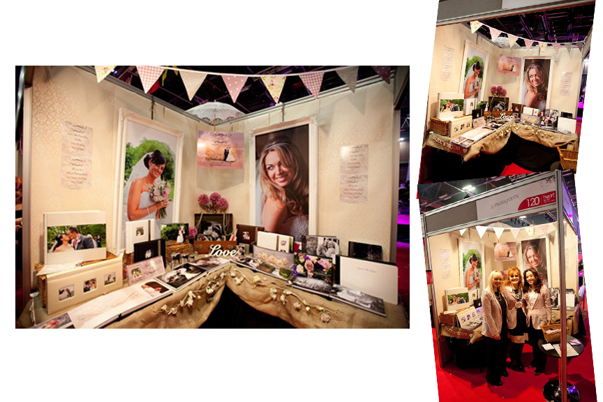 Official Photographers for Heart Fm Wedding Fayre - Our Stands - S E ...