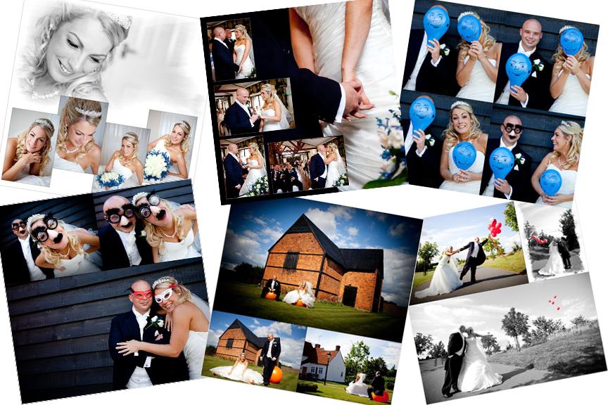 weddings at channels golf club chelmsford