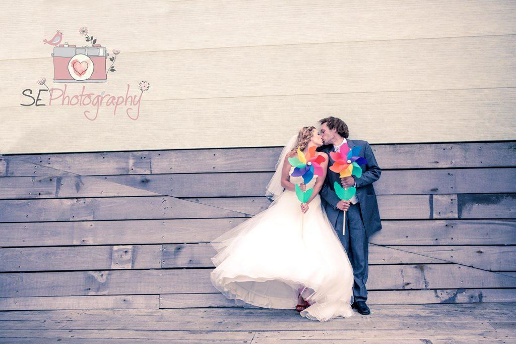 southend pier wedding